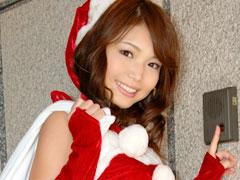 サンタクロースは篠めぐみ!? ~お宅訪問3軒~