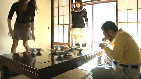 近親回春物語 悪徳セールスマンの罠 Vol.1女優多数 無修正画像01