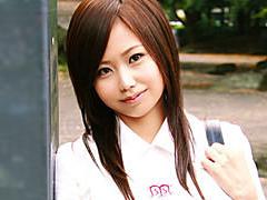 NOと言えない美少女たち Vol.9仲川咲姫