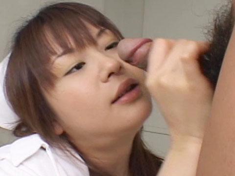 天使の白衣森原リコ 無修正画像08