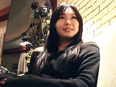 ムッチリ巨乳お姉さんのエロ過ぎるハメ撮り♪松岡理穂