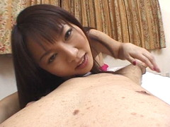淫乱痴女な姫川麗のアグレッシブセックス パイズリセックス編
