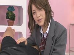 制○コレクションで活躍した18歳元芸能人が衝撃のAVデビュー Part.3