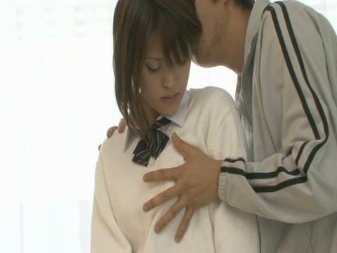 制○コレクションで活躍した18歳元芸能人が衝撃のAVデビュー Part.3 無修正画像01