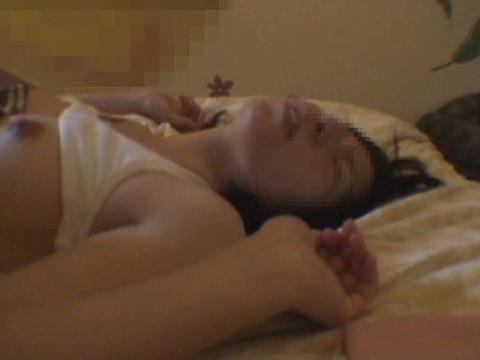 いとこのロリ少女とお風呂に入りエッチな悪戯 Vol.3 無修正画像05